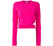 Pullover mit Cut-Out - women
