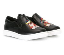 'DG Family' Slip-On-Sneakers - kids