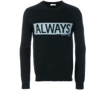 Always sweater