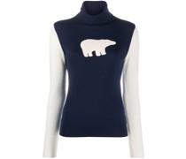 Pullover mit Eisbär