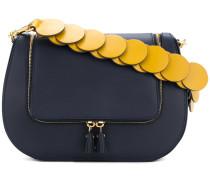 Link Strap Vere satchel - women - Kalbsleder