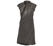 Strukturiertes Kleid - women