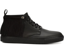 Sneakers mit Fransen