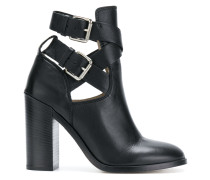 D-Komb Heeled boots