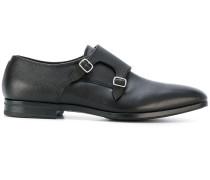 Monk-Schuhe aus Kalbsleder