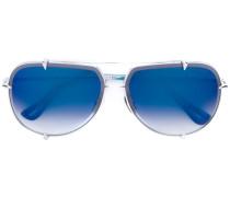 Talon aviator sunglasses