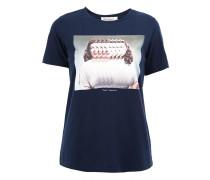 T-Shirt mit fotografischem Print