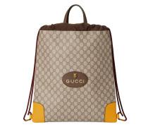 'GG Supreme' Rucksack mit Kordelzug