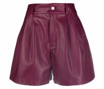 Geraffte Shorts