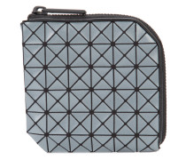 - Portemonnaie mit geometrischem Muster - men