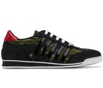 'New Runners' Camouflage-Sneakers