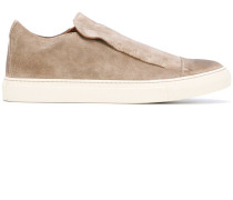Slip-On-Sneakers aus Wildleder - men