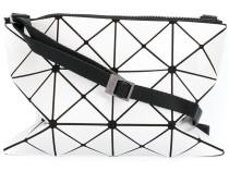 Umhängetasche mit geometrischem Muster