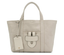 Simple S tote