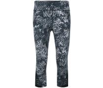 Power Epic Lux Running Capri leggings - women
