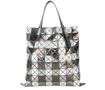 Shopper mit Dreiecksmuster - women - PVC
