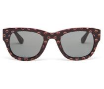 'Kiss' Sonnenbrille