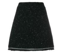 chain trim skirt