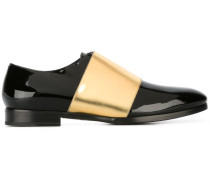 'Peter' Schuhe mit Stretchriemen