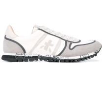 Sneakers mit bedruckter Sohle - men