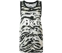 Zebra 4 Ever T-shirt
