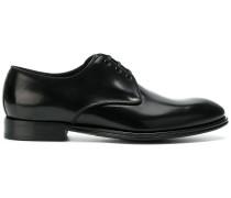 Derby-Schuhe mit Paspelierung - Unavailable