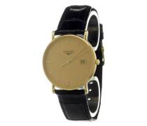 'Présence' analog watch