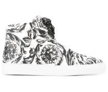 'Barocco Palazzo Medusa' High-Top-Sneakers