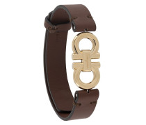 Armband mit Gancini-Detail