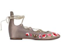 'Indra' Ballerinas