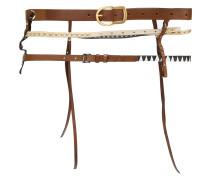 multi string belt