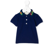 baby polo shirt with dragonclassc