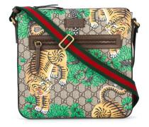 Bengal GG Supreme print messenger bag