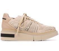 Gewebte Sneakers