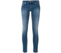 Skinzee-Low jeans