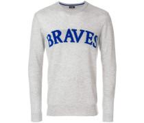 Braves slogan jumper