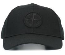 Kappe mit Logo-Patch