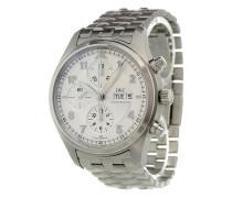 'Spitfire' analog watch