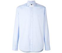 - Hemd mit langen Ärmeln - men - Baumwolle - M