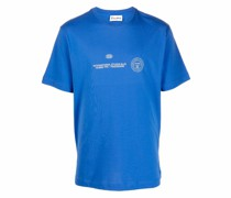 "T-Shirt mit ""Wonder""-Logo"