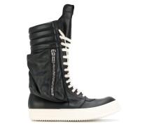 'Cargo Basket' High-Top-Sneakers