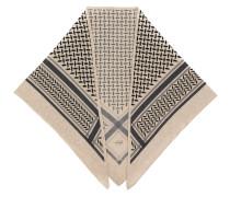 'Triangle Neo' Kaschmirschal