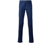 'GG Vintage Web' Jeans - men