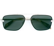 Rechtechige Sonnenbrille