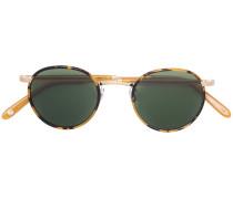 Wilson sunglasses - unisex - Stahl - 46