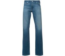 graduate fit jeans - men - Baumwolle - 30