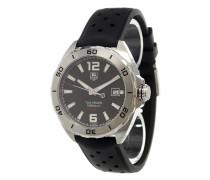 'Formula 1 Calibre 5' analog watch