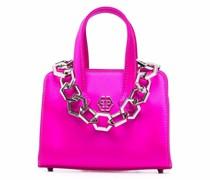 Handtasche aus Satin