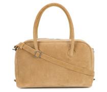 'Bond' Handtasche aus Kalbswildleder