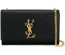 Mittelgroße 'Monogram Kate' Schultertasche